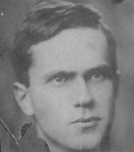 Varlam Šalamov, autor Kolymských poviedok.